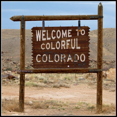 welcome to colorful colorado a photo on flickriver