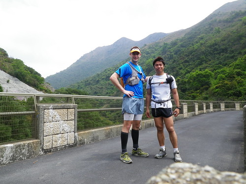 9/4/2011 Pat Sin Leng Trail Run
