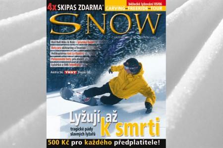SNOW 24 - leden 2006