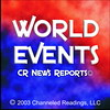 The Nostradamus of the NEWS - CR News Reports 1- of 14 topics: World Events (CRNewsReports) Tags: nostradamus worldevents newsbeforeithappens betterdecisions newspredictions crnewsreports channeledreadings commentaryandpredictions