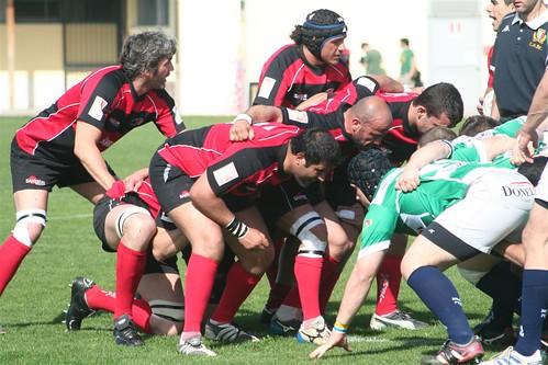 Rugby, l'Amatori alla conquista del quarto posto