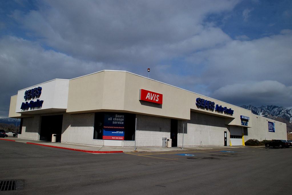 Murray Sears - Auto Center