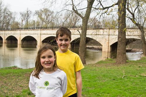 Aqueduct 2011