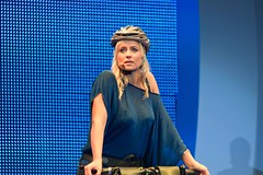 Pollyanna Woodward - Gadget Show Live 2011 (mikw2010) Tags: show jason sign electric tv birmingham jon song 5 five live stage dancer unicycle polly bradbury woodward gadget titan performers performer perry channel bentley c5 suzi nec pollyanna the 2011 thegadgetshow f456 gadgetshow ortis suziperry deley 55250mmf456 thegadgetshowlive supertheatre pollyannawoodward flyrad donotusewithoutpermissionthisphotobelongstoflickrusermikw2010httpwwwflickrcomphotos49268820n07