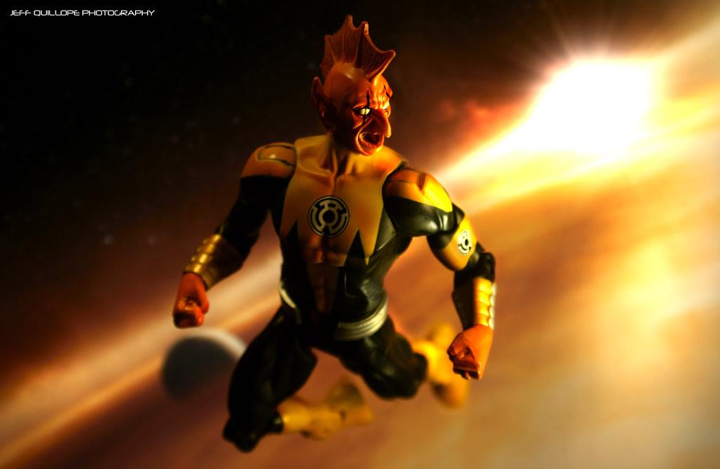DC Universe Classics Romat-Ru