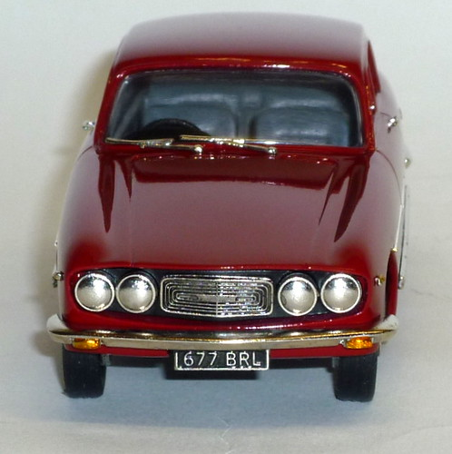 Brooklin Models 036-1