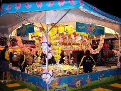Sydney Royal Easter Show: amusements 12 (dominotic) Tags: carnival animals night rural farm sydney australia games nsw newsouthwales rides produce agriculture prizes ras amusements sideshow homebush theshow artsandcrafts eastershow sydneyroyaleastershow lifestock agriculturalshow sideshowalley winaprize citymeetscountry producedisplay