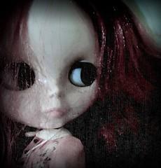 Retrato de boneca
