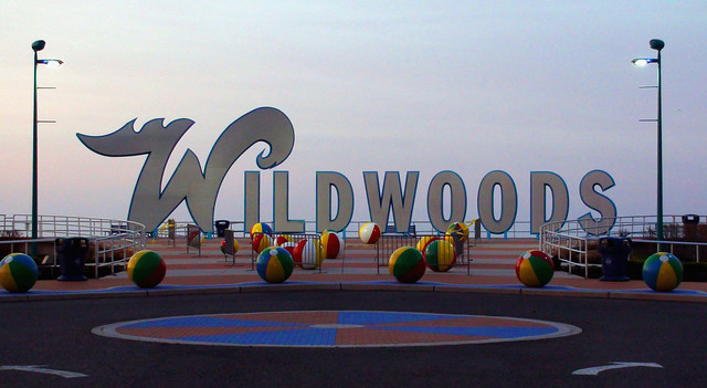 Wildwood NJ 4/19/2011