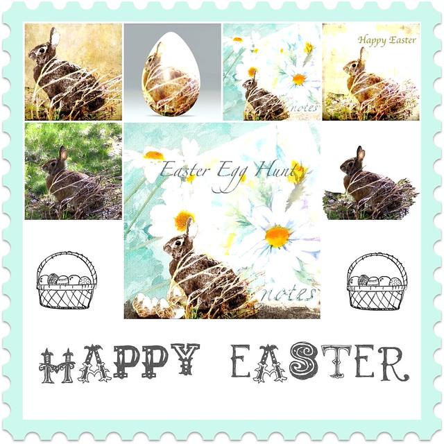 Creating an Easter Egg Hunt