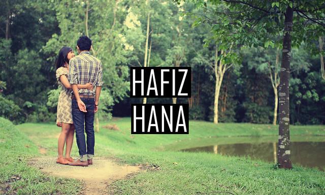 hafiz + hana