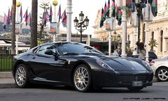 Ferrari 599 GTB Fiorano (Chris Wevers) Tags: ferrari monaco gtb 599 fiorano topmarques chriswevers
