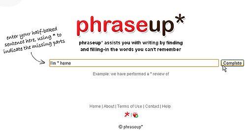 Phraseup1