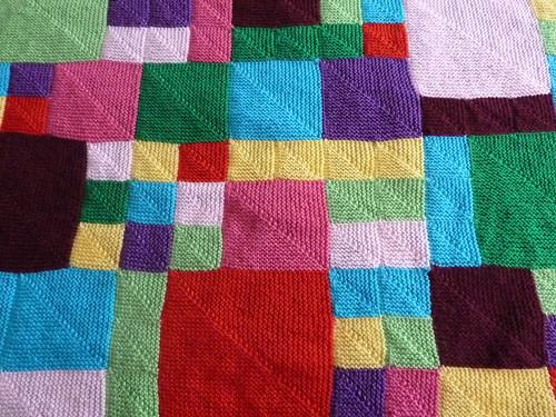 tricô solidário 2011
