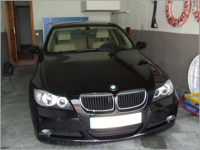 BMW 320d E90-44