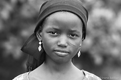 Fulani Girl (Irene Becker) Tags: africa people face muslim islam traditional tribal portraiture westafrica nigeria tribes tradition tribe scarification islamic nga 2010 ethnology tribu theface kaduna blackafrica kadunastate arewa kajuru nomadicpeople northernnigeria fulanipeople tribalmarkings fulanitribe nigerianfaces fulanigirl tribalmarkingsscars irenebecker kajurucastle nigerianimages nigerianphotos imagesofnigeria northnigeria facialtatto nomadiccattle irenebeckerorg nigerianfulaniimages africantribalmarkings fulaninigeria nomadsofsahel fulaniculture