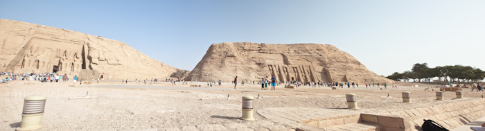 AbuSimbel_Panorama1