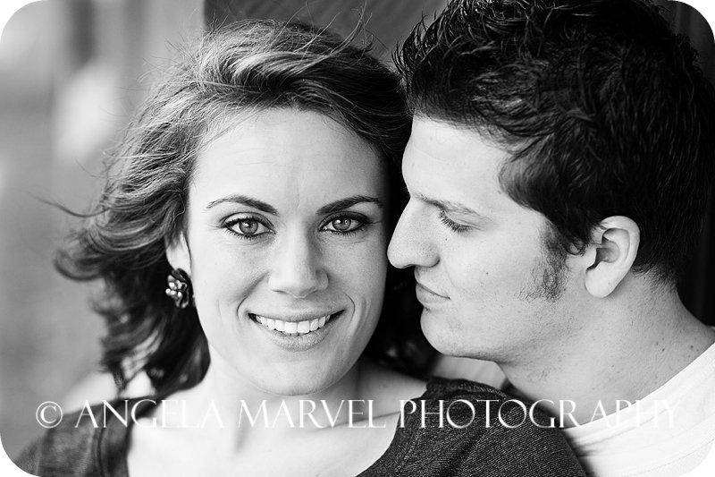 Angela Marvel Photography | Engagement