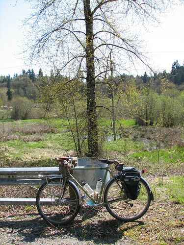 First real spring ride 09