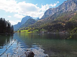 My favorite lake!