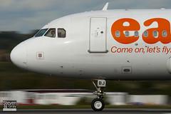 G-EZBJ - 3036 - Easyjet - Airbus A319-111 - Luton - 101021 - Steven Gray - IMG_3968