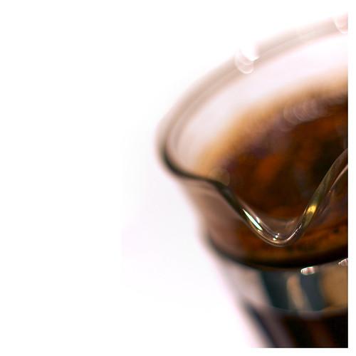 brewing caffiene