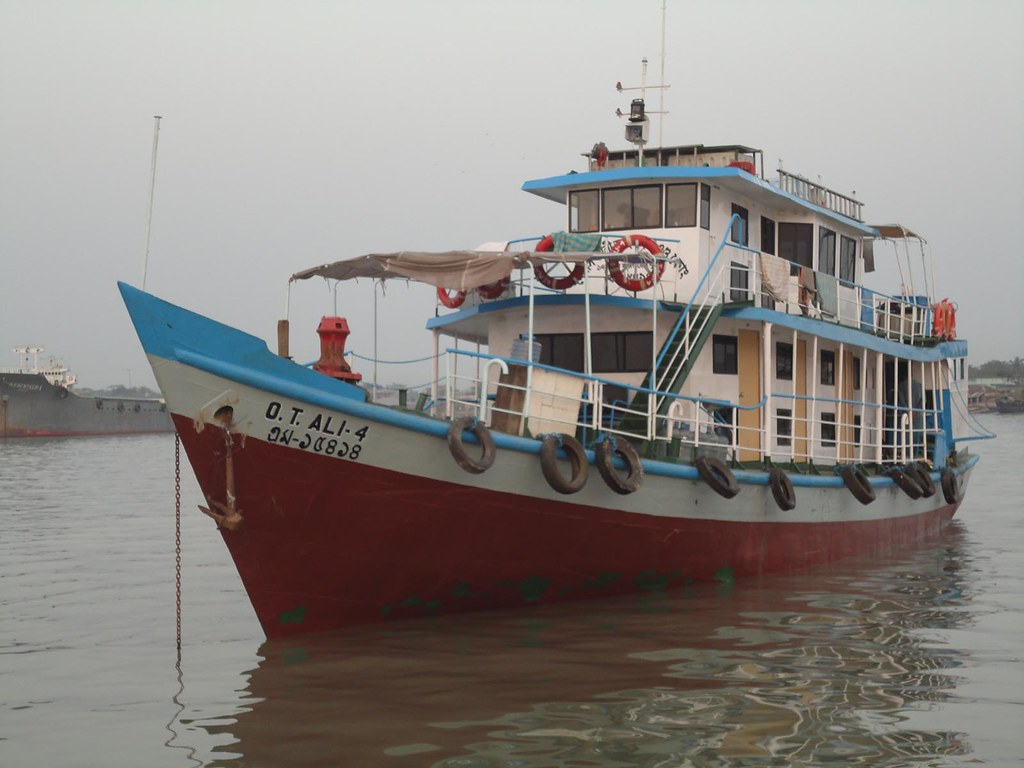 sundarban cruise