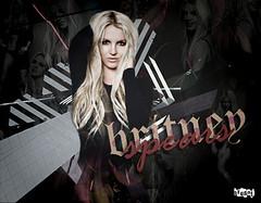 Britney Spears #5 (bruno__fernandes) Tags: britneyspears blend