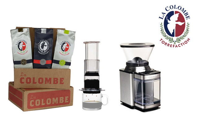 La Colombe Torrefaction Prizes