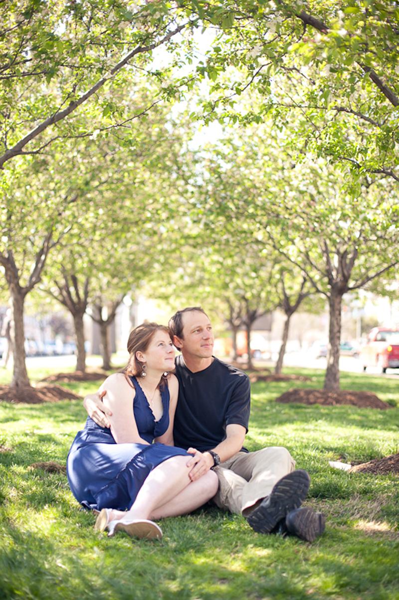 Garrett+Alison | Engagement