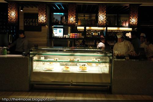 Mandarin Orchard Hotel - Triple 3