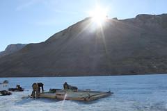 IMG_9120 (RubyWhatever) Tags: antarctica shaggy geo dryvalleys lakebonney polarhaven bostontom