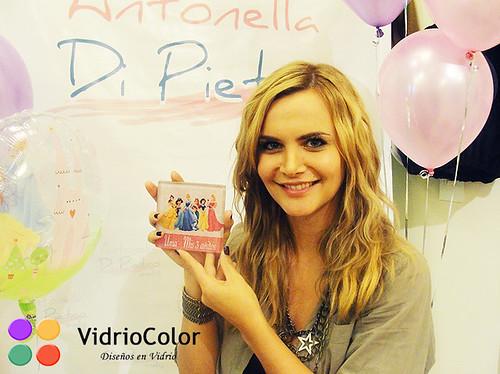 Amalia Granata -Cumpleaños de Uma