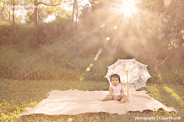 Sunflare I