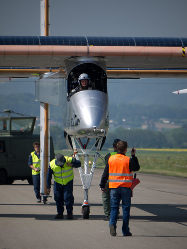 Solar Impulse 73