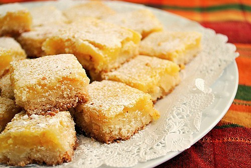 What's Cookin, Chicago?: Classic Lemon Bars