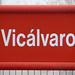 Cercanias Vicalvaro (1)