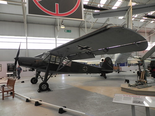 Cosford Museum 2011 047