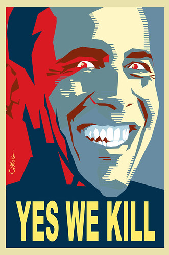 Yes we kill