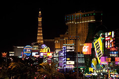 A View of the Strip