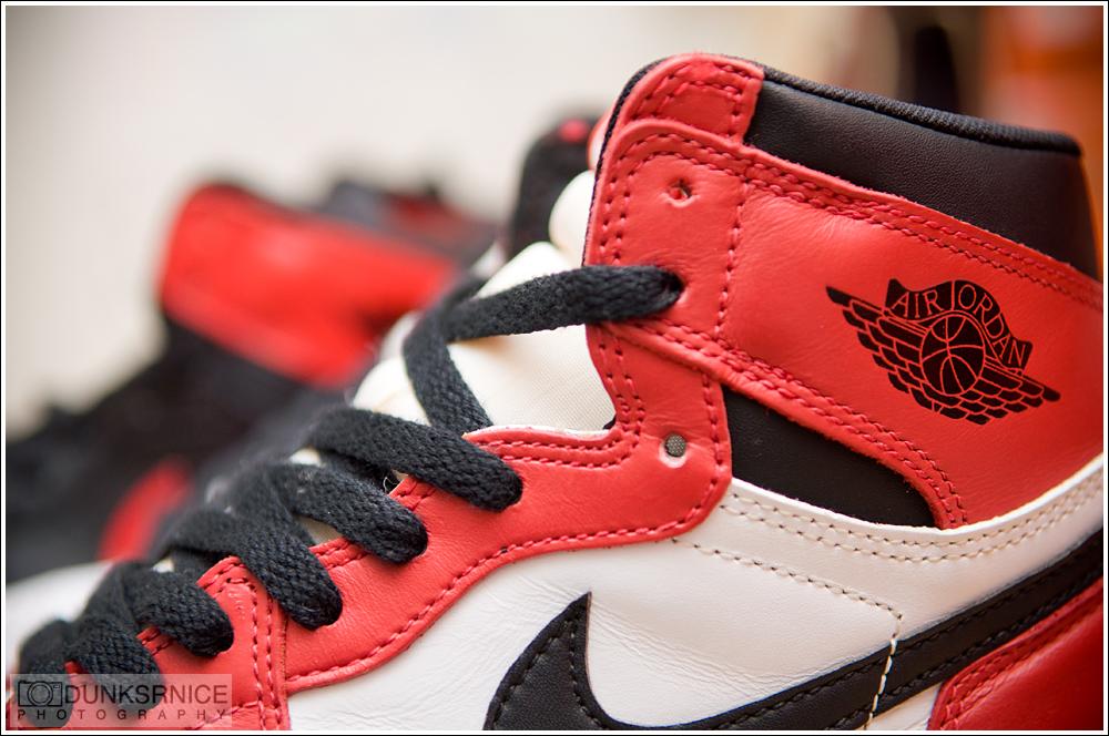 1994 White/Red I's.