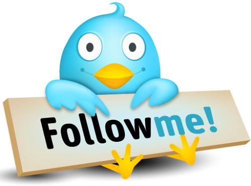 How to make people follow you on Twitter