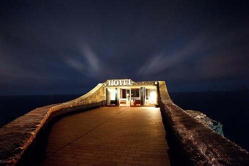 Hotel II by maccanti