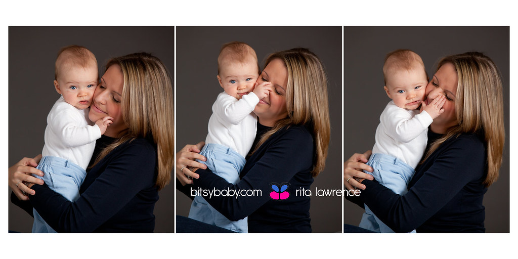 baby photography studio in Maryland
