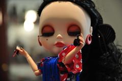 Bulleria - flamenco - 855 -