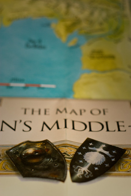 150511_ The Map of Tolkien's Middle-Earth #7
