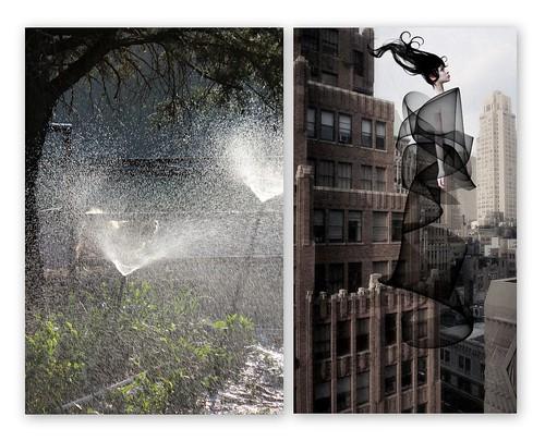 Garden & Anna Majboroda's digital art