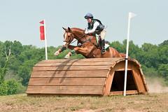 Kimberly Kojima & Isidor (mandythedesigner) Tags: horses georgia nikon crosscountry xc 70300 galloping eventing d5000 chattahoocheehills chatthills