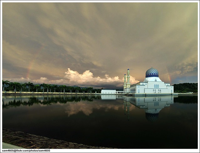 Masjid Bandaraya Likas