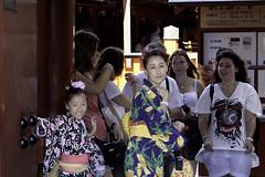Eyes (Miguel Figueras ) Tags: trip travel viaje urban fashion miguel japan canon tokyo asia moda urbana 5d kimono mkii japn figueras 24105mm miguelfigueras